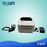 Ocbp-007 Precio térmica de etiquetas de código de barras máquina de impresión de la impresora