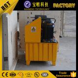 Машина автоматического гидровлического шланга механического инструмента CNC поставщика Китая гофрируя