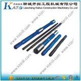 (1800mm 3050mm 3660mm 4270mm) foret Rod d'exploitation de vitesse de l'amorçage T45