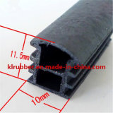 Espuma e extrusões de borracha contínuas de EPDM para o indicador e a porta