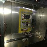 Niedriger Verbrauchs-voll automatischer schwarzer Knoblauch-Schneidemaschine