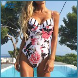 BADEBEKLEIDUNG Brazilan Bikini des reizvollen Bikini-2018 Luxux