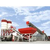 Mini Mix Yhzs25 Planta de procesamiento por lotes de hormigón de precios de móviles en China