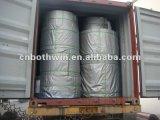 Tapete de rolos EP100 Correia transportadora de borracha resistente a óleo