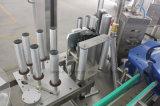 Agua mineral de alta velocidad de etiquetado automático