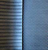 4 ' *6' Rubber Stabiele Matten, Rubber Dierlijke Matten, de AntislipMat van de Vloer