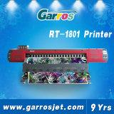 Stampatrice superiore del poliestere del tessuto di Garros Digital di colore di vendita 4 con la testa Dx5