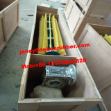 Горячие продажи! ! ! Под действием электропривода щетки для очистки системы очистки ленты транспортера