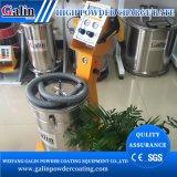 Galinの粉のコーティングかスプレーまたはペンキ装置および機械