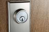 Замок двери Antiquefurniture приспосабливает справедливо/левша двери с нутряной рукояткой
