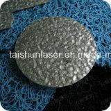Láser de fibra de metal 500W Ipg la máquina de corte de Wuhan Taishun