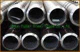 이중 Steel S32101/1.4162 Stainless Steel Pipe 또는 Tube