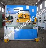 Winkel-Stahlhüttenarbeiter-Maschine Q35y-25