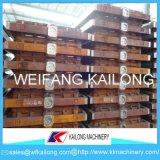Equipo de la fundición de la caja de moldeo de la máquina de bastidor de la alta calidad que moldea