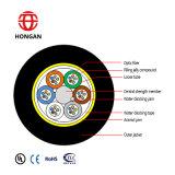 48 cabo de fibra óptica não metálico do núcleo ADSS de China