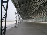 Andrés Durable Light Type de Steel Structures Warehouse