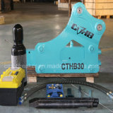 Sb30 Гидравлический рок автоматический выключатель Xe35u экскаватор
