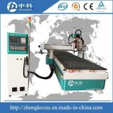 Fräser-Maschine CNC-Stich-Fräser der Holzbearbeitung-3D