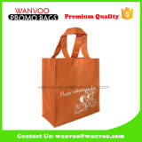 Mercearia PP não tecida Garment Storage Tote Shopping Bag
