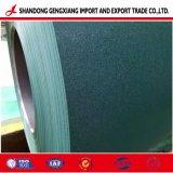製造業者のマットカラー上塗を施してあるPPGI鋼板