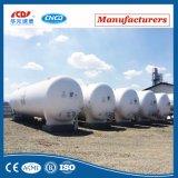 De Horizontale Chemische Cryogene Tank op grote schaal van de Opslag