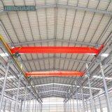 Китайский инженер рекомендует тяжелый мостовой кран оборудования