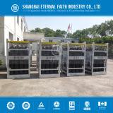 OffshoreDnv Zahnstangen-Gas-Zylinder-Zahnstangen-Hochdrucksauerstoff-Argon-Stickstoff-Gas-Zylinder-Zahnstange (Behälter/Cage/Bundle/Rack)