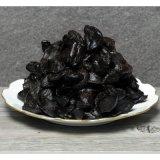 Nourriture biologique noire enlevée accessible de Garlicfor