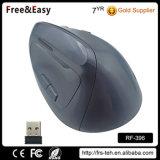 Mouse senza fili verticale ergonomico ottico del USB del nuovo prodotto