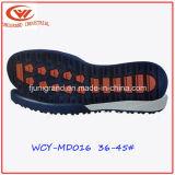 Footwaear de pouco peso Outsole calç a sola para o material de EVA