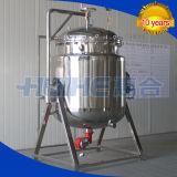 Chaleira de cozimento de alta pressão para o alimento da carne