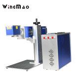 30W 나무로 되는 Artware를 위한 최고 가격 이산화탄소 Laser 표하기 기계
