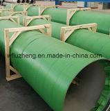 Tubo dell'acciaio inossidabile del Od 219mm, tubo saldato S316 dell'acciaio inossidabile S304