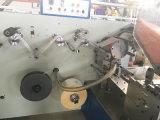 Máquina de embalagem automática da palha da forma de U