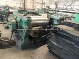 Xk450b Deux rouleaux en usine de mélange de caoutchouc avec Blender de stock