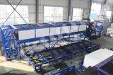 Aluminiumplatten-Typ der Block-Eis-Maschinen-26ton pro Tag