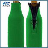Pacchetto promozionale del dispositivo di raffreddamento della bottiglia del pacchetto di ghiaccio del gel con la maniglia