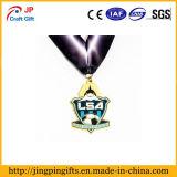 Medalla del metal del recuerdo del fabricante de la fábrica