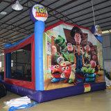 Bouncer gonfiabile di alta quantità per i bambini