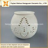 Bruciatore a nafta di ceramica di Tealight di nuovo disegno/diffusore di ceramica all'ingrosso dell'olio