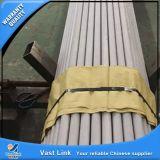 Tuyaux sans soudure en acier inoxydable 304 pour les ponts