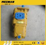 Bomba de Engrenagem Sdlg 4120000171 para pá carregadeira de rodas Sdlg LG958