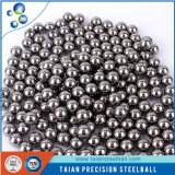 Rodamiento de chumacera de bola de acero cromado de piezas de cojinete