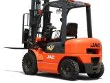 Berufslieferant des Dieselgabelstaplers 2ton