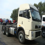 최고 가격을%s 가진 FAW 6X4 380HP 트랙터 트럭