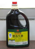 Salsa di soia scura all'ingrosso 150ml