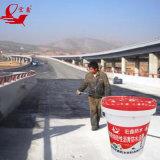 道および橋のための液体の瀝青の防水材料