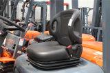 フォークリフト日本ディーゼルモーターを搭載する最もよい価格の3トン