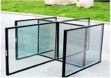 2018 isolé de verre avec cadre en alliage en aluminium