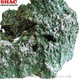 研摩粉の緑の炭化ケイ素